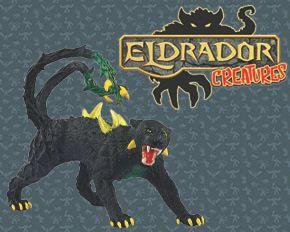 Eldrador